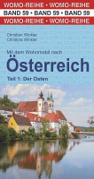 Reisebuch Österreich Ost
