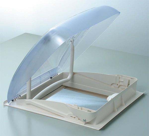 Dometic Mini Heki Style kattoikkuna ilma - Kattoikkunat / kattoluukut ( pienet) - 9940576 - 1