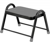 Steighilfe einzeln Pandro schwarz/grau
