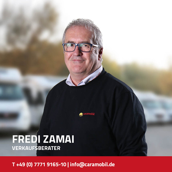 Fredi Zamai