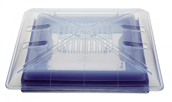 Kattoluukku MPK Modell 4600K 40 x40 cm - Kattoikkunat / kattoluukut ( pienet) - 9964678 - 1