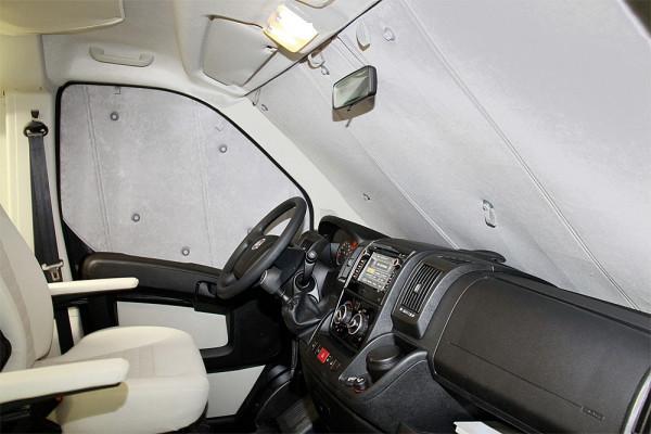 Ikkunan sispuolinen lämpömatto Hindermann - Ikkunan lämpösuojat ja väliverhot - 9940910 - 2