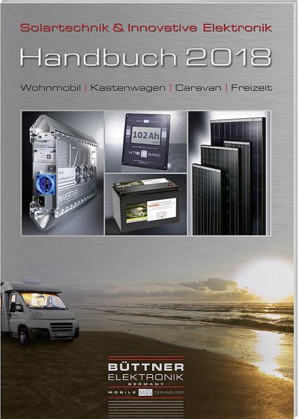 Handbuch Solartechnik und Innovative Elektronik 2018