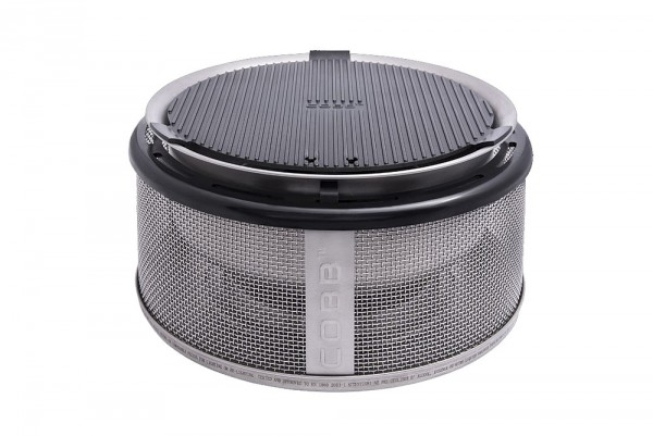 Grilli Premier Easy to go BBQ rosteria - Grillit hiili,prikettit, puristeet - 9950722 - 1