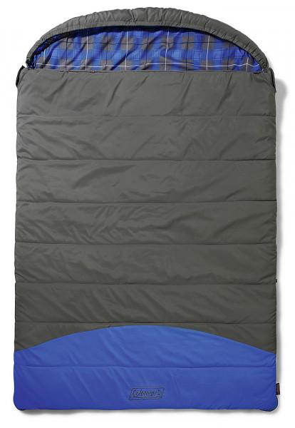 Schlafsack Basalt Double