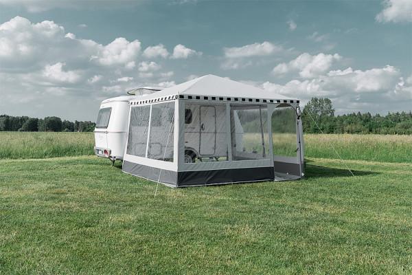 Seitenteile zu Sonnendach Pavillon