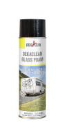 Scheibenreiniger Dekaclean Glass Foam Spraydose