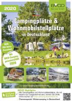 Campingplätze & Wohnmobilstellplätze in Deutschland 2020