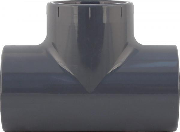 T-Rohrverbinder DIN40 inkl. O-Ring