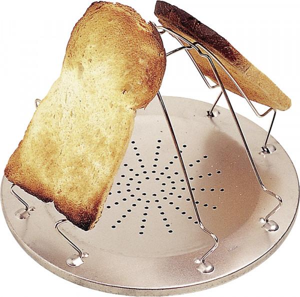 Toaster klappbar