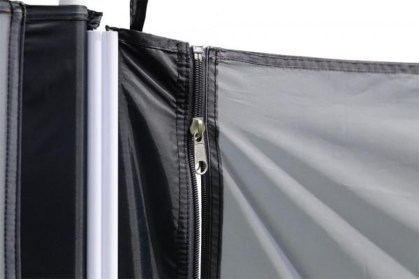 Türelement Windschutz Pro 200D, anthrazit