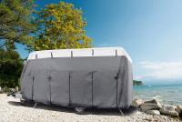 Schutzhülle Caravan Cover 12 M