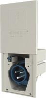 Einbaustecker CaraCONTACT IP44