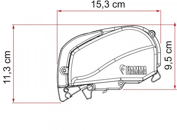 Wandmarkise F45 S VW T5/T6