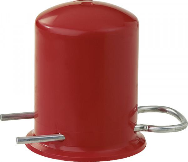 Schutzkappe für Gasflaschenventil 5 / 11 kg