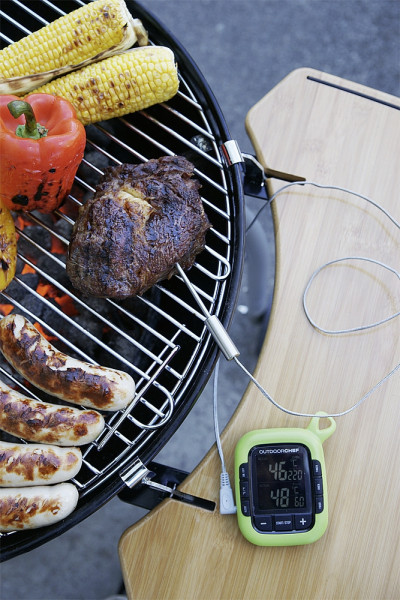 Grillthermometer Gourmet Check