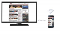 Fernseher SL-Linie DSBI+ LED