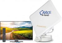 Satanlage Caro+ Premium inkl. Oyster TV