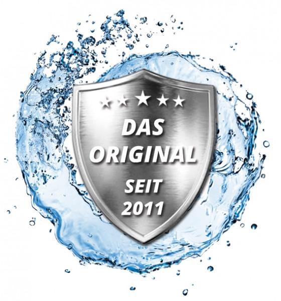 Wasserkonservierung SilberNetz