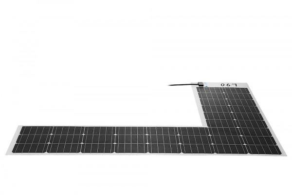 Solarmodul L-Form 90W