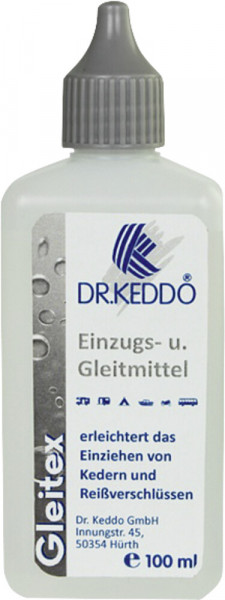 Gleit- & Einzugsmittel Gleitex