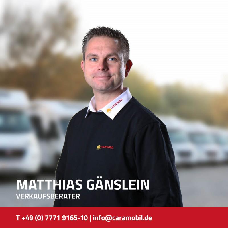 Matthias Gänslein