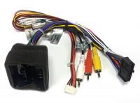Quadlock 3 Hauptkabel zu Zenec Z-E2050