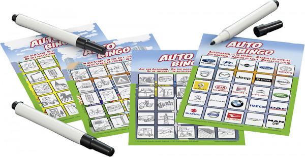 Spiel Auto Bingo