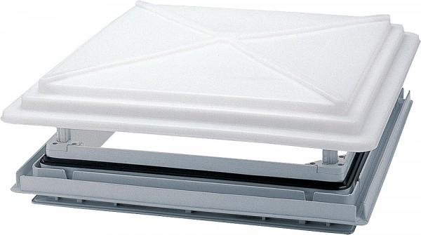 Kattoluukku asennusaukko 50x50 cm - Ikkuna varusteet ja suojat - 9963870 - 1