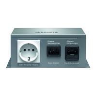 Vorrangschaltung zu Wechselrichter MSI 912 und MSI 1312
