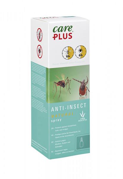 Insektenschutz Anti-Insekt Naturalspray Citrodiol, 100 ml