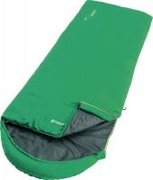 Schlafsack Campion grün