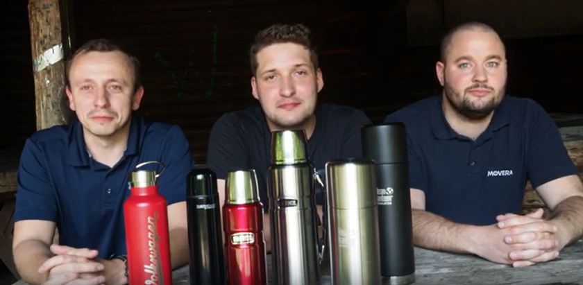 Produktvideo: Thermocafe Everyday by Thermos