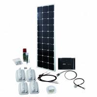 Solaranlage SPR Caravan Kit Solar Peak SOL81 110 W / 12 V