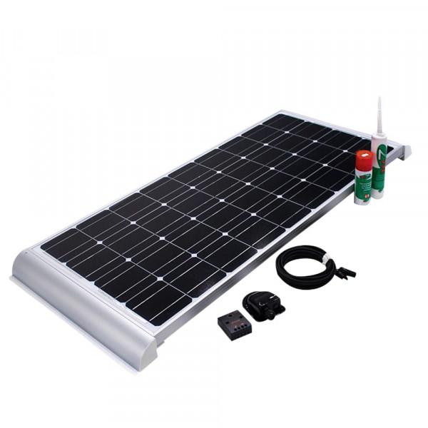 Solaranlage Caravan Kit Base Camp Aero