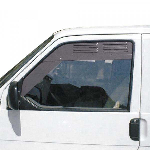 Fahrerhaus Lüftungsgitter für Toyota, Citroen, Peugeot, schwarz