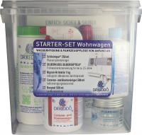 Starter Set Wohnwagen