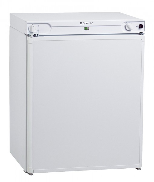Jääkaappi Dometic RF 62 ,kaasu 30 mbar - Jääkaapit kaasullaja ja sähköllä - 9908325 - 4