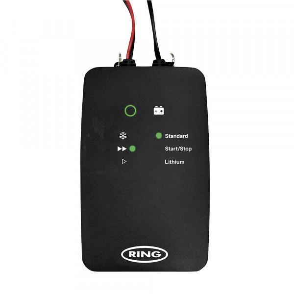 Batterieladegerät 12 V - Microprozessor Smart