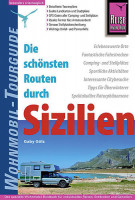 Wohnmobil Tourguide Sizilien
