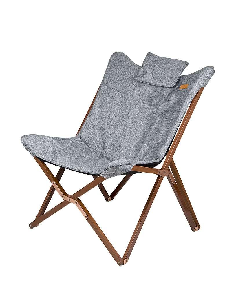 Relaxstuhl Bloomsbury Grau | Stühle U0026 Hocker | Sitzen U0026 Liegen | Möbel U0026  Dekoration | Möbel U0026 Haushalt | Movera Freizeitideen   Onlineshop