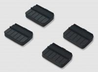 Aero Mirror F Pads