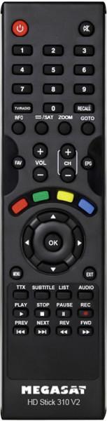 Receiver HD Stick 310 V2