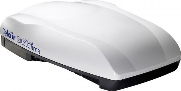 Teläir DualClima12400 H. lämpöpumppu-ilmastointi kylmää 3100 W lämpöa 3200 W - Ilmastointi + lämpöpumput - 9950817 - 2