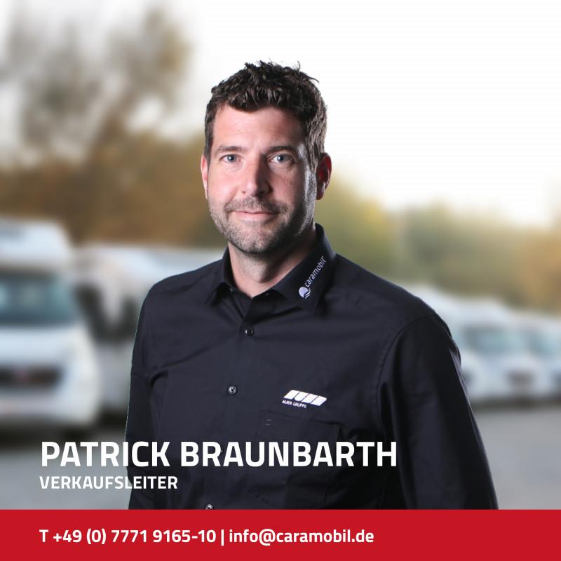 Patrick Braunbarth