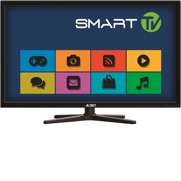Fernseher Smartwide LED TV