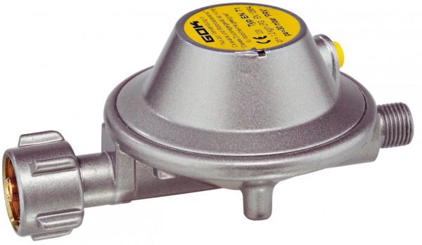Druckregelgerät für Flüssiggas EN 71-DS 1,2 kg/h 30 mbar --- lose-----