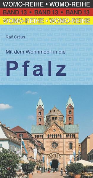 Reisebuch Pfalz