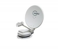 Satanlage CAP 750 GPS inkl. Steuerreceiver