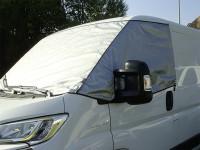 Thermomatte Isolight Eis- und Sonnenschutz für Fahrerhaus
